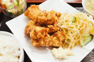 【亀有】コスパ最強の定食なら青山餃子房で決まり!