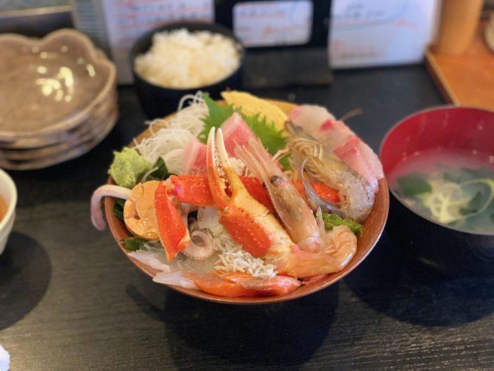 【東京・第一位】史上最強の極上海鮮丼が2,000円で食べられるお店!