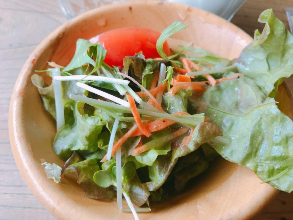 Sajilo CafeのBセット(1,150円)