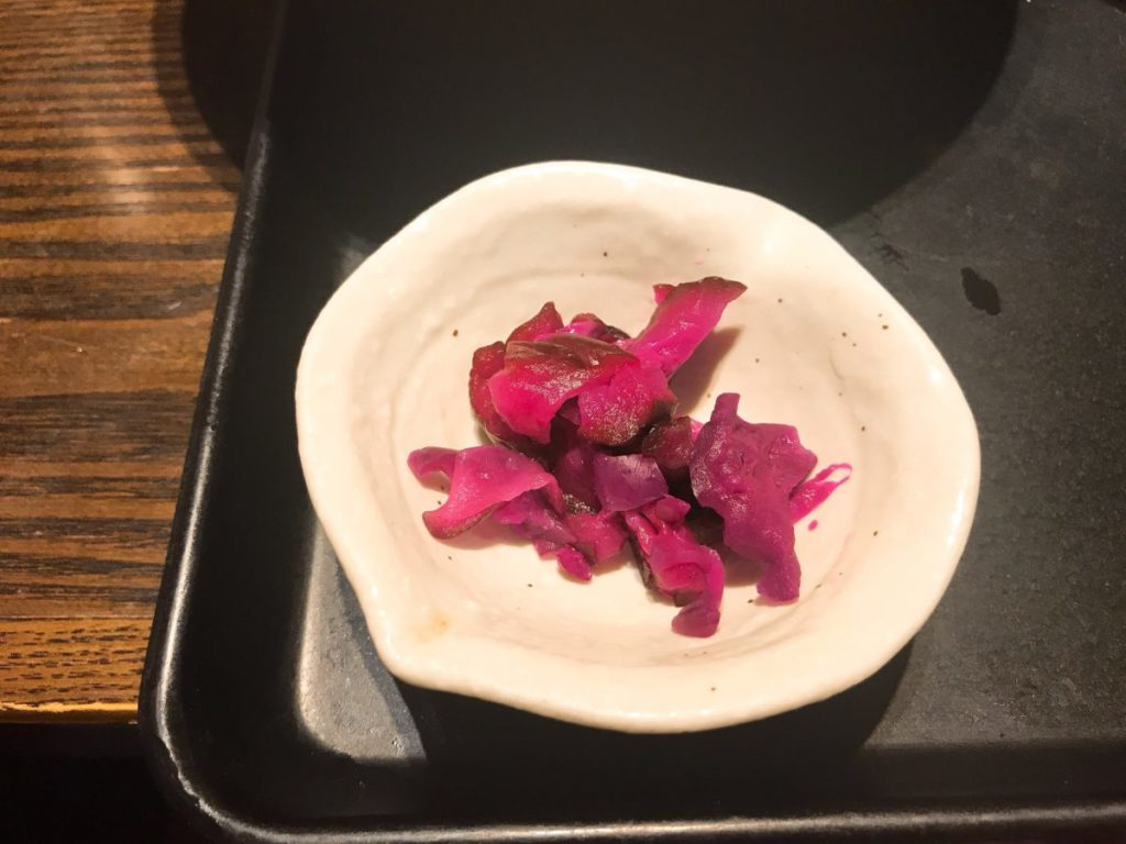 市場食堂さかなや(本店)のうな丼と刺身付定食(1,500円)+ご飯大盛り(100円)
