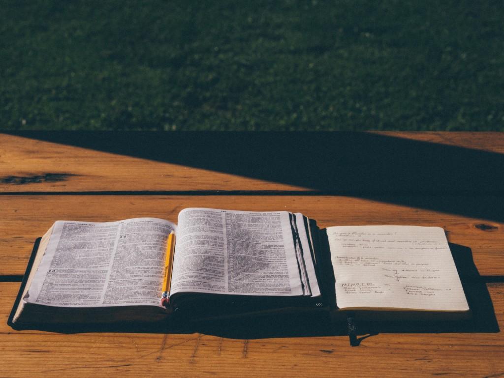 本の内容が自分の考えとリンクするまで繰返し読みこむ