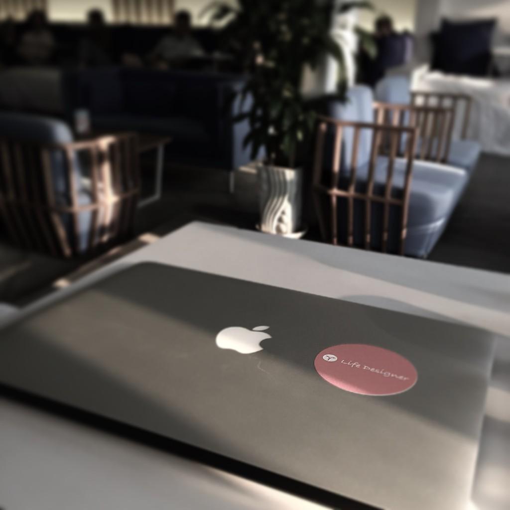 シェムリアップのオススメ無料WiFiスポット第2位 のBlue PumpkinのWiFi環境