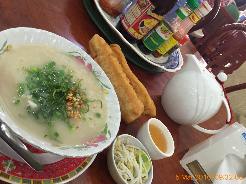 現地でも大人気!シェムリアップの朝食ならI HONG Restaurant!