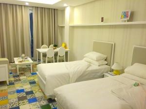 ベトナム・ホーチミンのオススメホテルはI am Vietnam boutique hotel