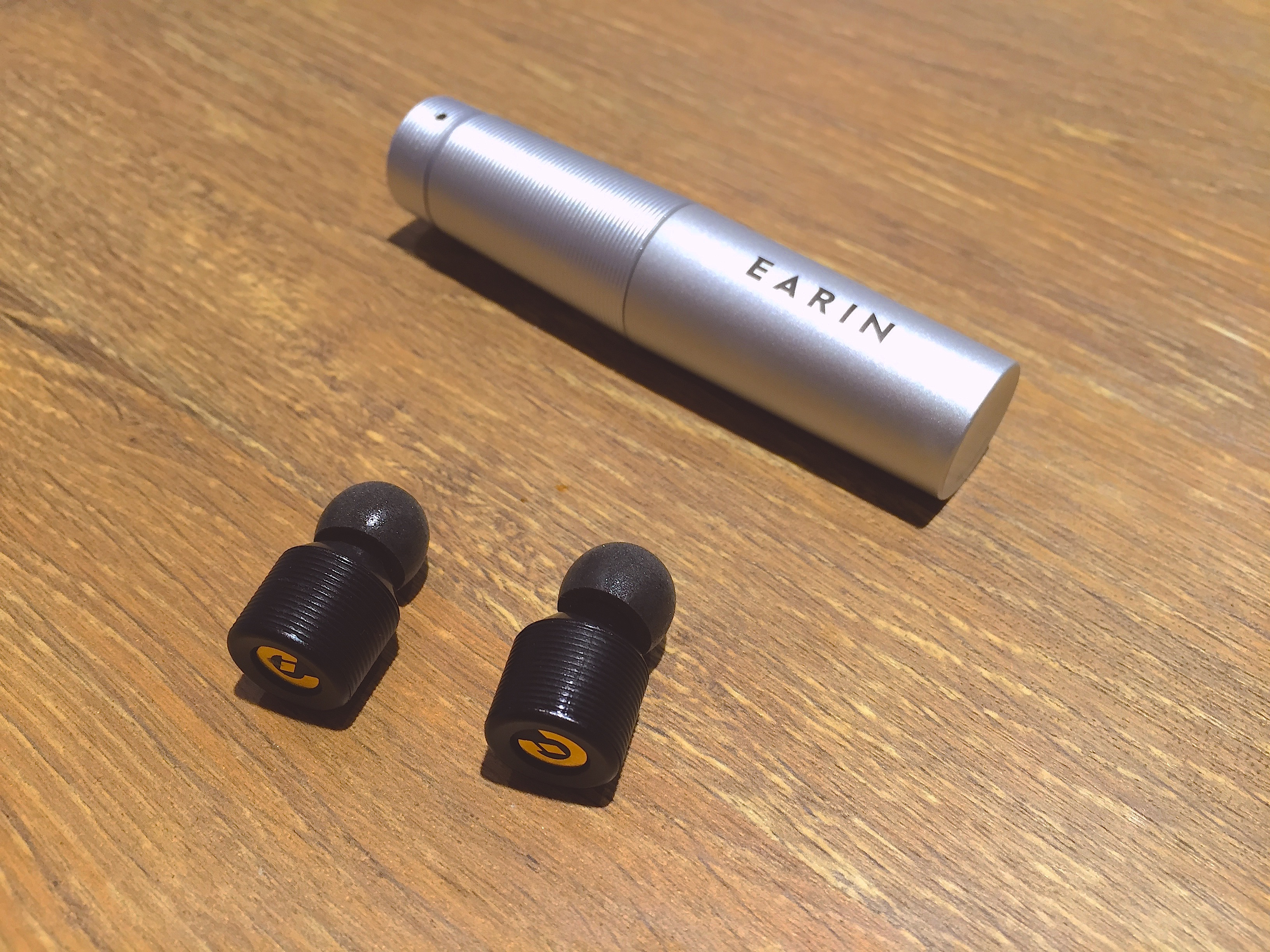 【超小型・超軽量・高品質】普通のイヤホンがbluetooth対応に?JPRiDEレビュー