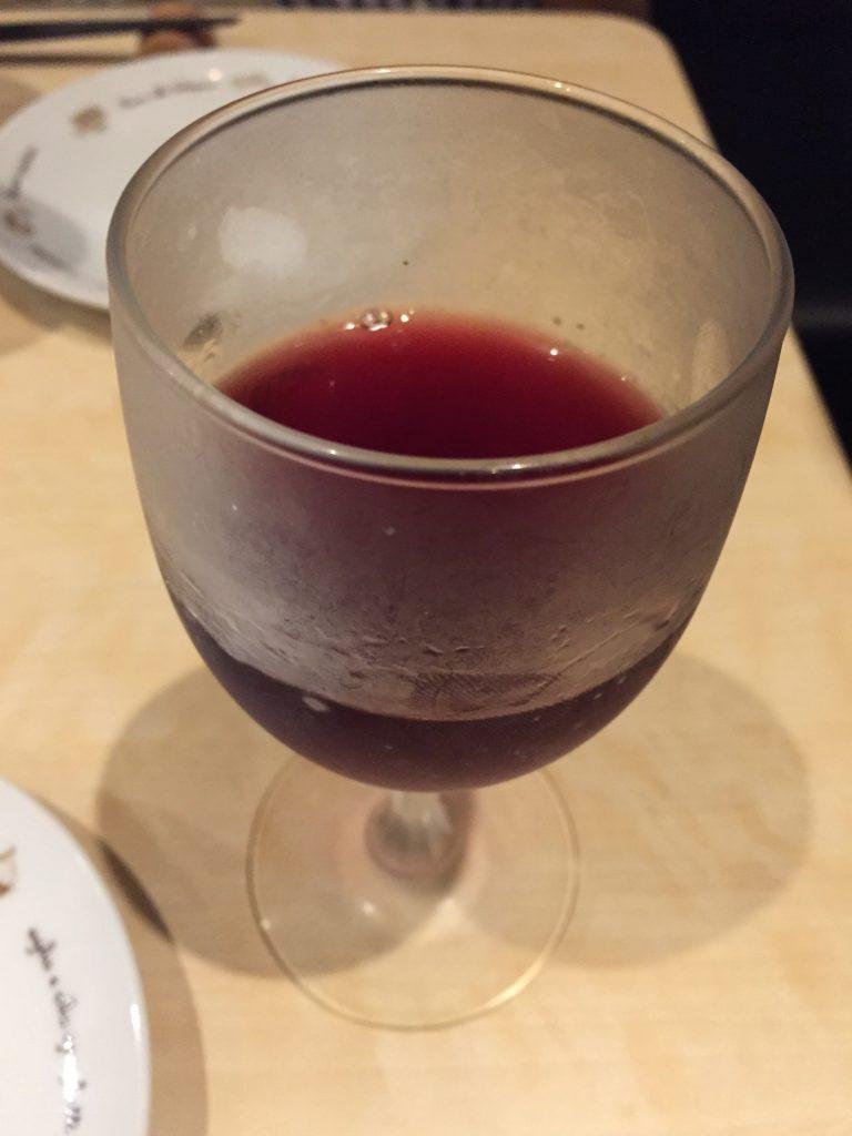 【綾瀬】コスパ最強の肉バルLEONE(レオーネ)のワインが安すぎる!