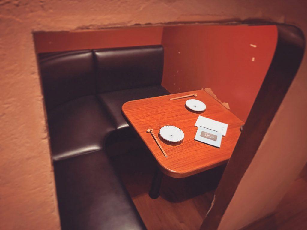 【柏】個室居酒屋ぶらい庵がデートに最適✨