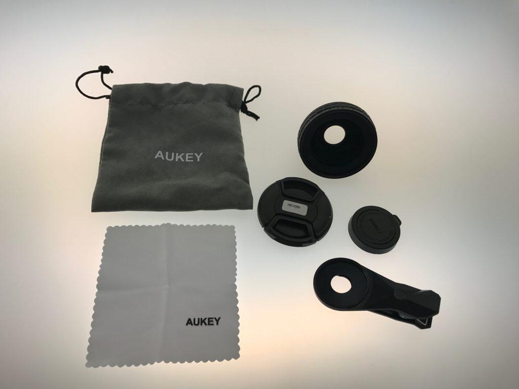 AUKEY PL-DW07の情報