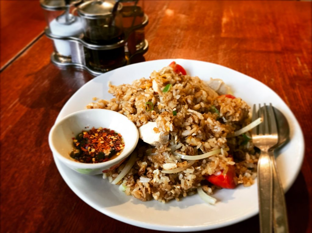 北千住のタイ料理ランチならCHAIYAIをお勧めしたい3つの理由