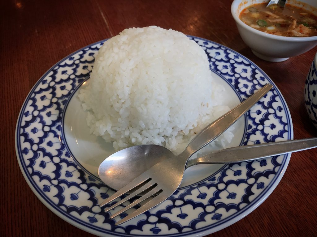 北千住タイ料理ランチの最高峰チャイヤイ(再訪)