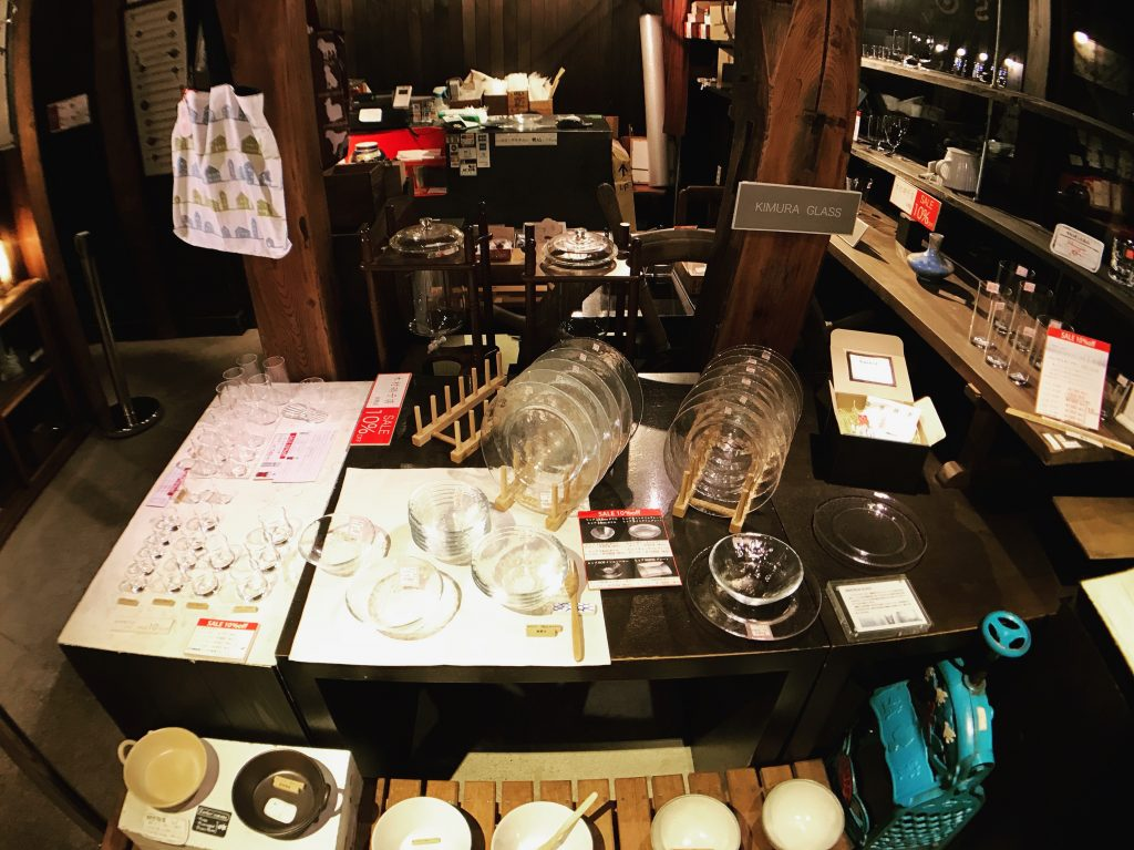 浅草かっぱ橋にある雑貨店「soi」は店内を眺めるだけでも楽しい✨
