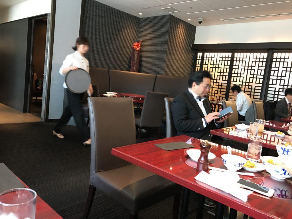 赤坂の中華の人気店「陳麻婆豆腐」行ってきた!