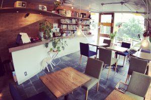 自由が丘に長居できるお洒落な電源カフェ!コワーキングのように使えるRADIO PLANT