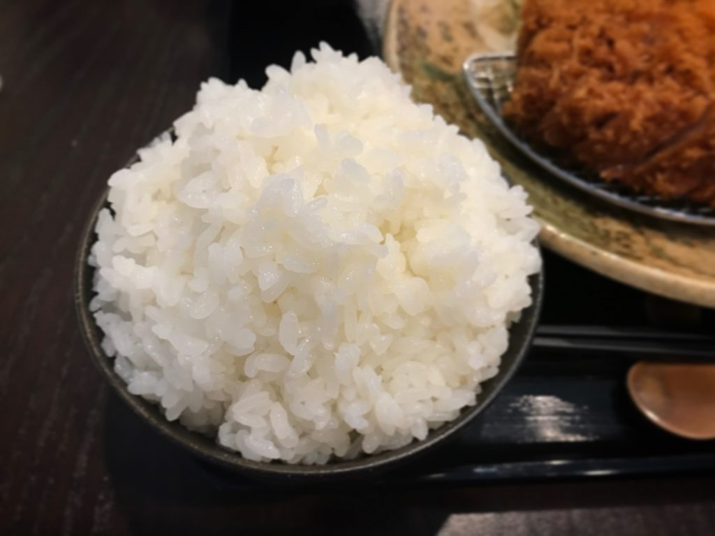 柏の名店「とんかつ瓢(ひさご)」の特上ロースカツ定食が絶品すぎる
