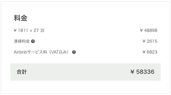 AirBnBで予約したチェンマイのコンドミニアム(1泊¥1,811)が快適すぎる✨