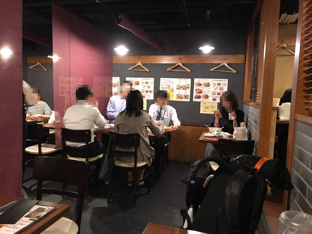 唐朝刀削麺(赤坂見附)が大人気!一番人気の麻辣刀削麺の味は?