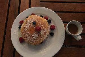 チェンマイでパンケーキ食べるならCafe kantary!