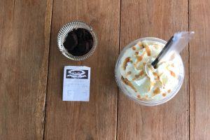Jang Kub Coffee(ICE)65Bがこちら