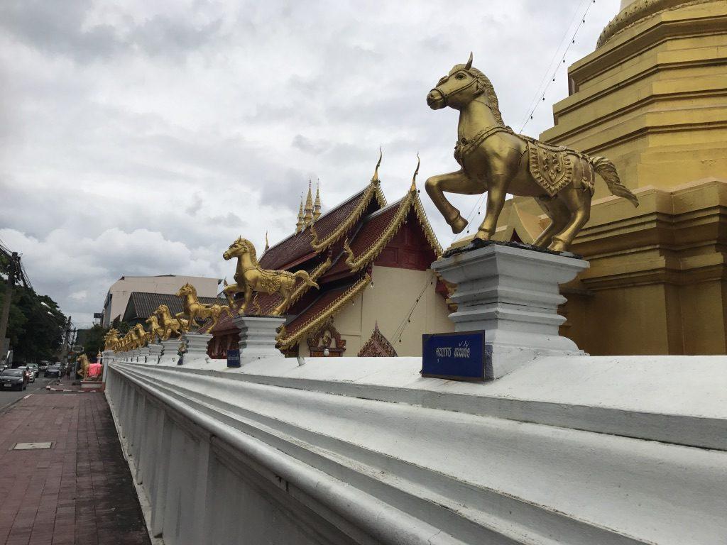 Khao Soi Khun Naiの外観