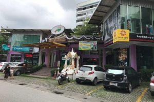 腕のいい施術師さんが常駐するマッサージ店DOKKEAW THAI MASSAGE