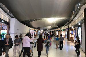 【バンコク空港】プライオリティパスで無料!スワンナプームのMIRACLEラウンジが凄い