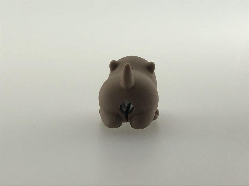 カワウソ(otter)