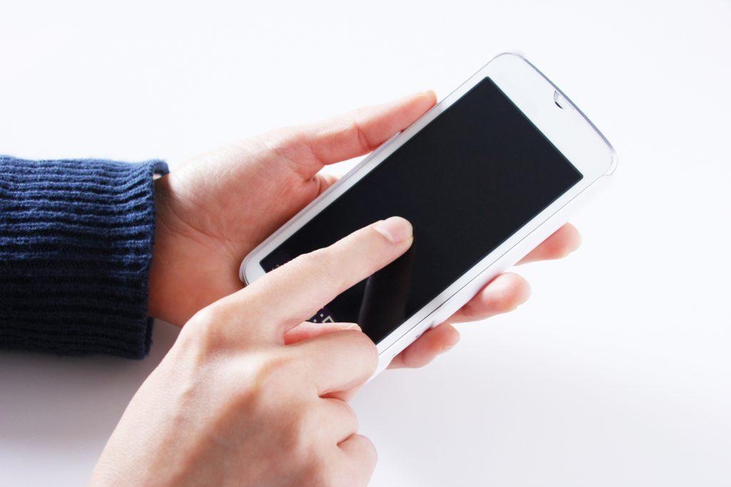 iPhone・iPadで簡単に単語登録する方法