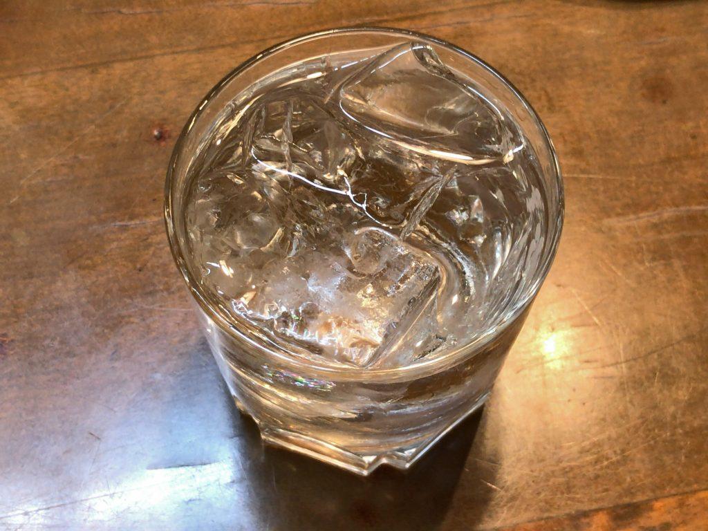 たる織月(熊本・米焼酎)600円