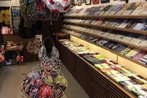 【鎌倉】お土産にもピッタリ✨おしゃれ手ぬぐい4店舗(小町通り)