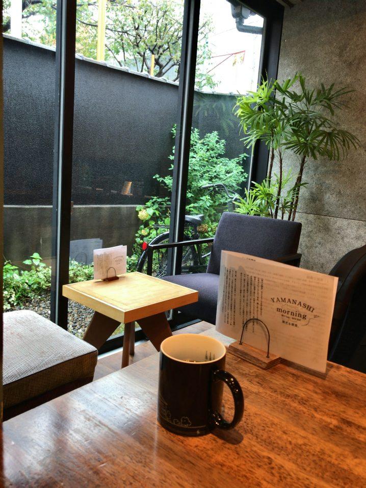 谷中の人気カフェ「HAGISO」の350円ヘルシーモーニングが凄い