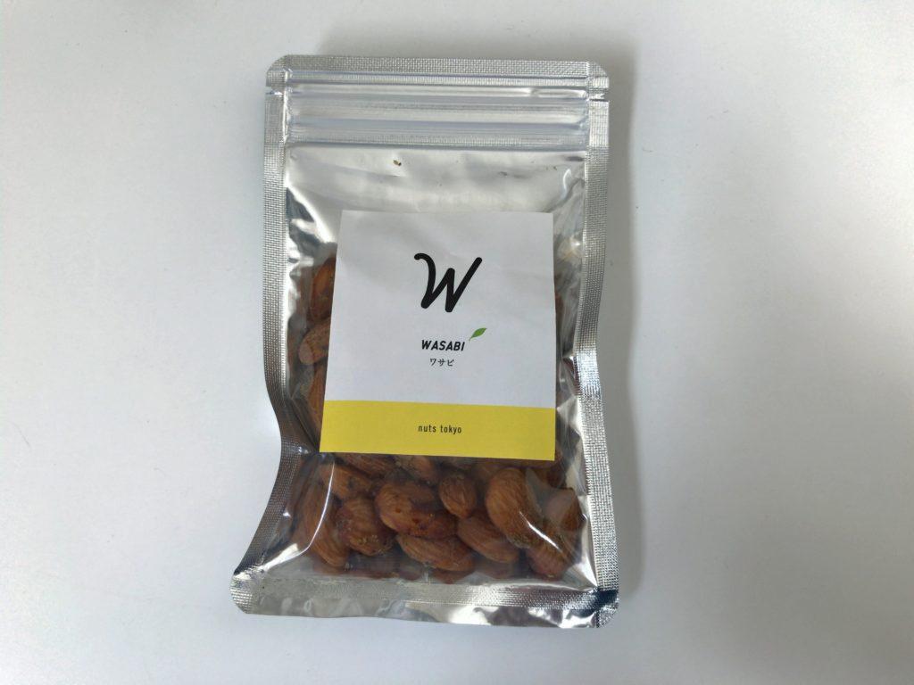 WASABI(1,200円/100g)