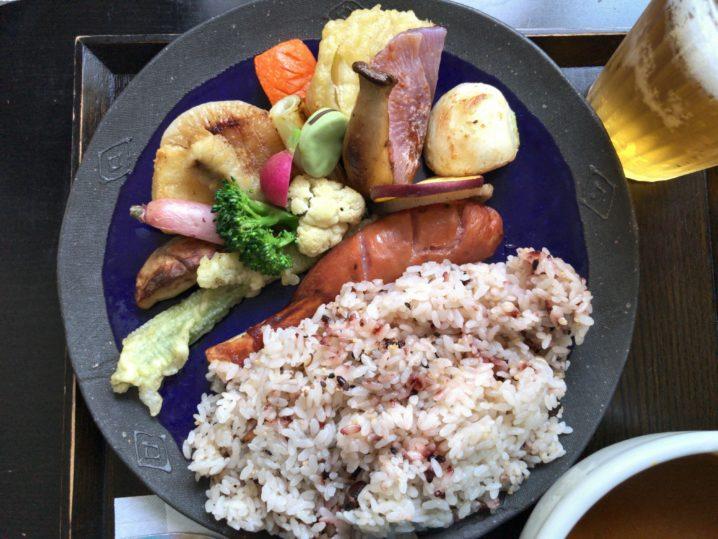【北鎌倉】グルメが唸る!ぬふ・いちの絶品鎌倉野菜スープカレーランチが大人気✨