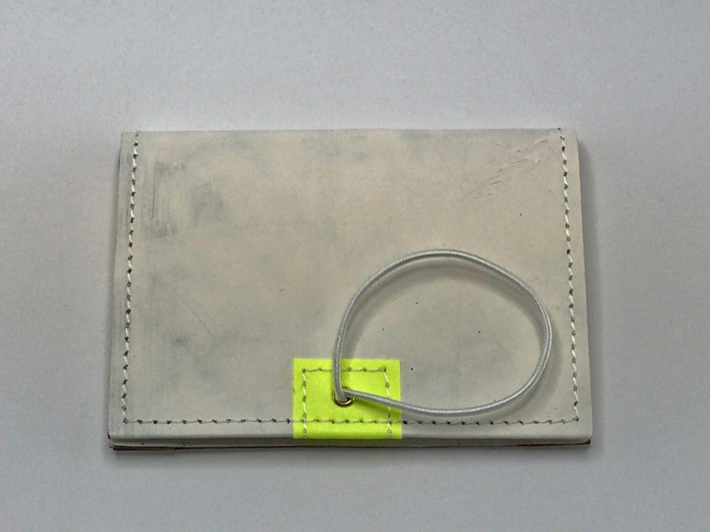 今回購入した洗えるレザーコインケース(2,451円)