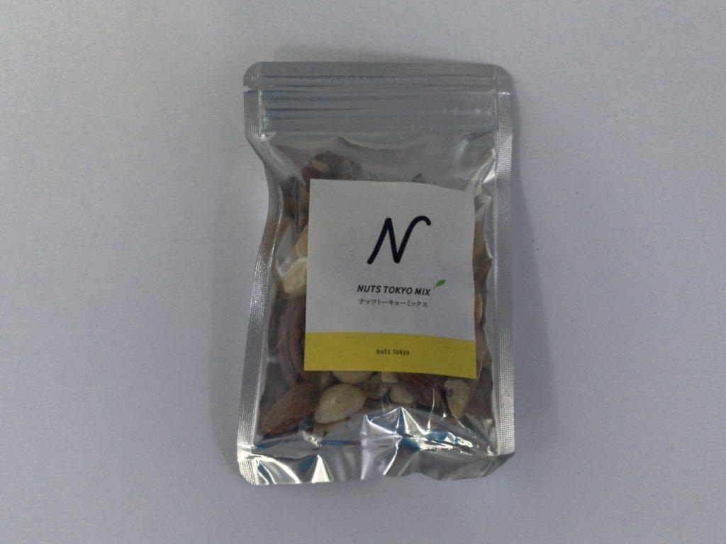 NUTS TOKYO MIX(1,080円/100g)