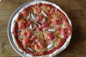 【那須ランチのオススメ】ジョイアミーア本店のピザが美味しすぎてやばい!