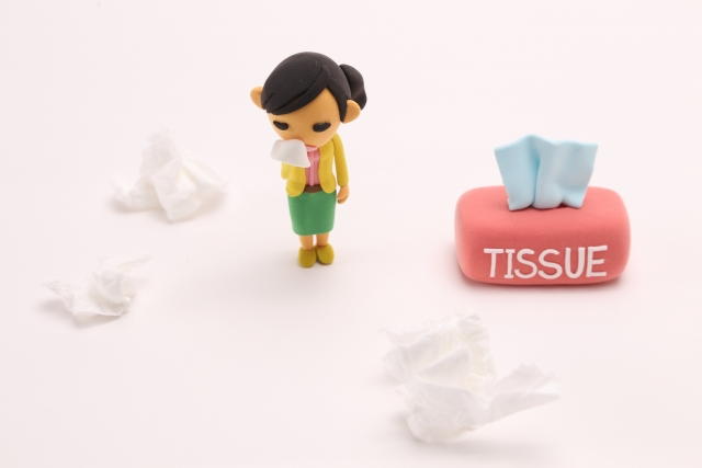 ②家の中の花粉・ハウスダストを一掃する