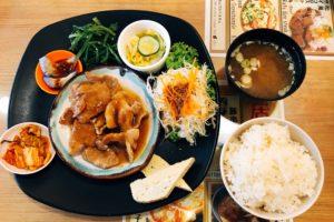 ジョホールバルで美味しい日本食が食べられるKemuri行ってきた