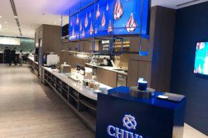 シンガポール・チャンギ空港ターミナル1で人気のdnata Loungeを徹底解説!