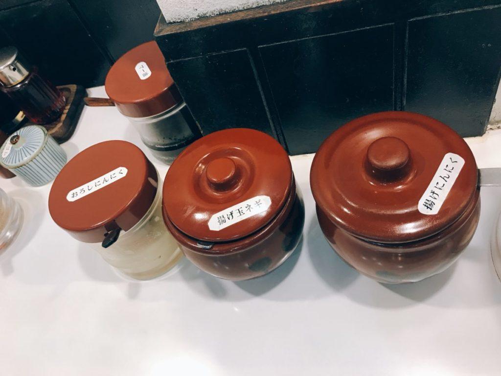北海道ラーメン みそ熊(北千住店)の札幌味噌ラーメン(680円)