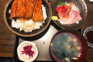 【リピート率No.1】絶品の鰻が食べたくなったら市場食堂さかなやへGO!