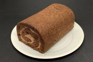 cacao sampakaチョコレートロールケーキ(ブラッソデショコラタ)がお土産に最高