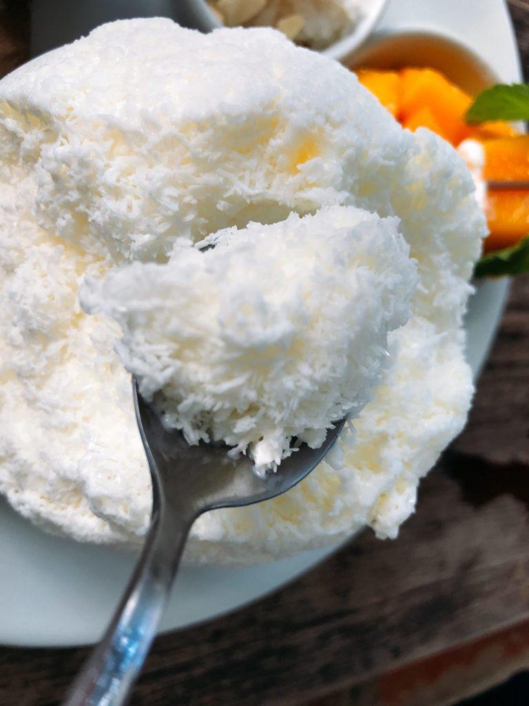 ふわふわの絶品かき氷を自宅でも食べたい!