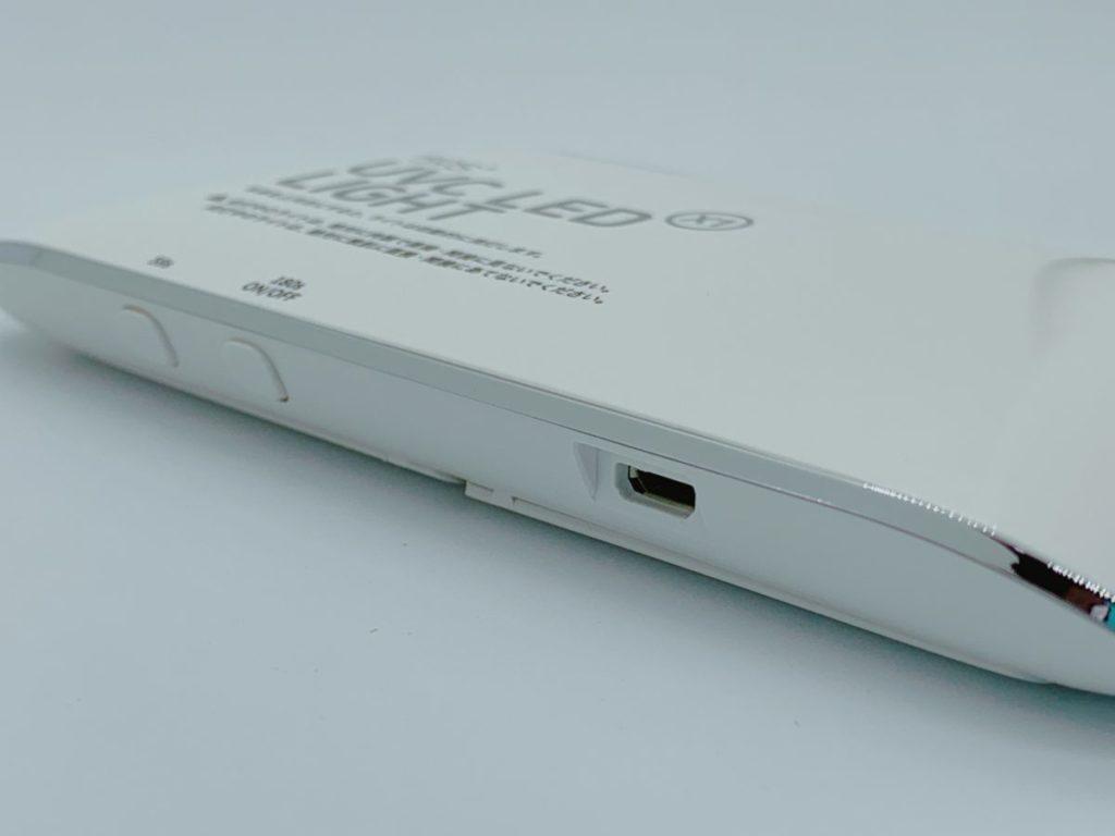 59SX1の電池容量
