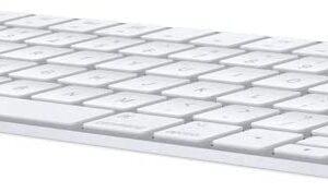 magic keyboard ペアリング